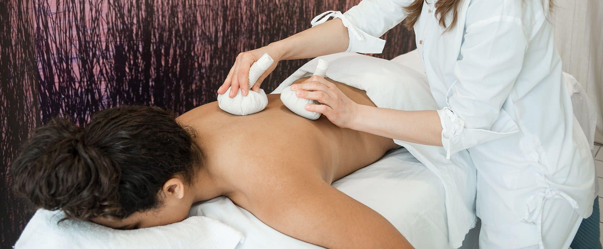 Massage therapie Rotterdam